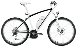 BMW Cruise e-Bike (2013)